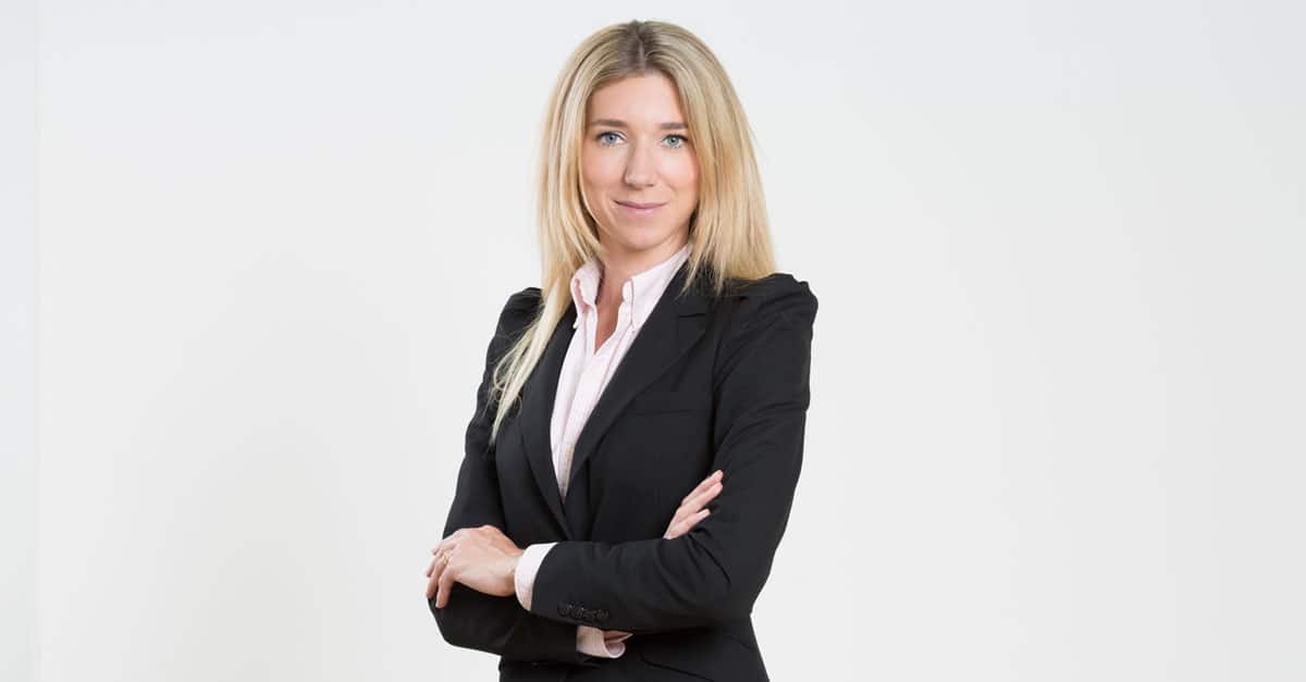 Alexandra Vonarb